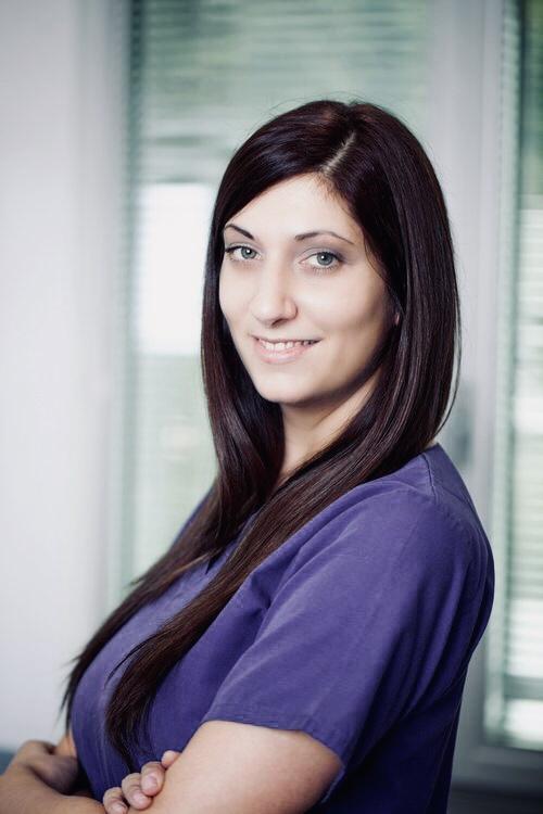 Dragana Zeljković Jekić